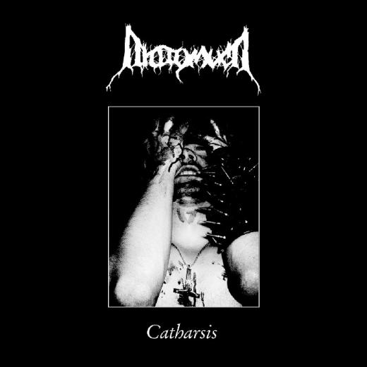 Lutomysl - Catharsis (CD)