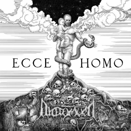 Lutomysl - Ecce Homo (CD)