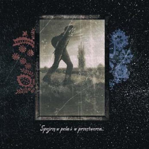 Stworz / Rivers like Veins - Spojrzę w pola i w przestworza (CD)