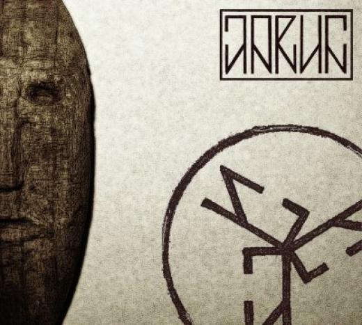 Jarun - Wziemiozstąpienie (CD)