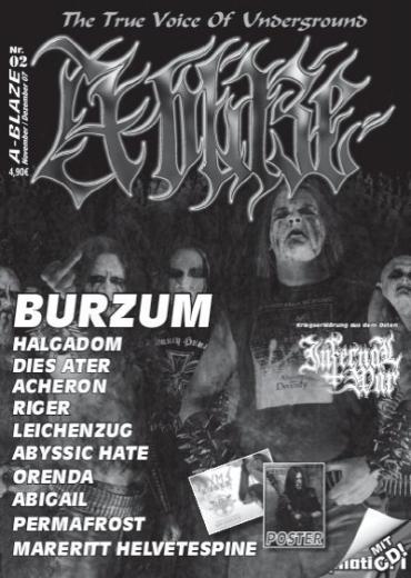 Ablaze # 02 (Download)