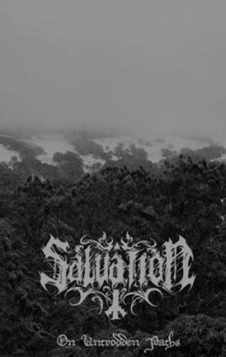 Salvation - On Untrodden Paths