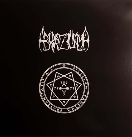 Burzum - Order And Sigil (2LP Gatefold)