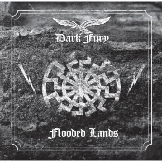 Dark Fury - Flooded Lands (CD)