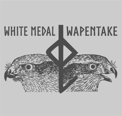 White Medal / Wapentake - SplitCD