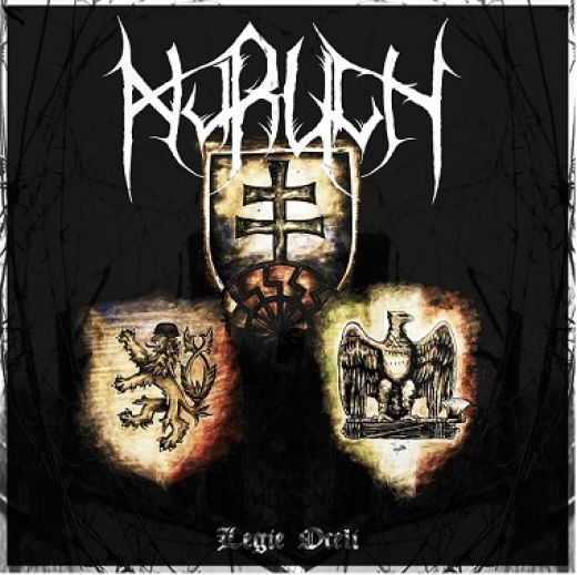 Muruth - Legie Oceli (CD)
