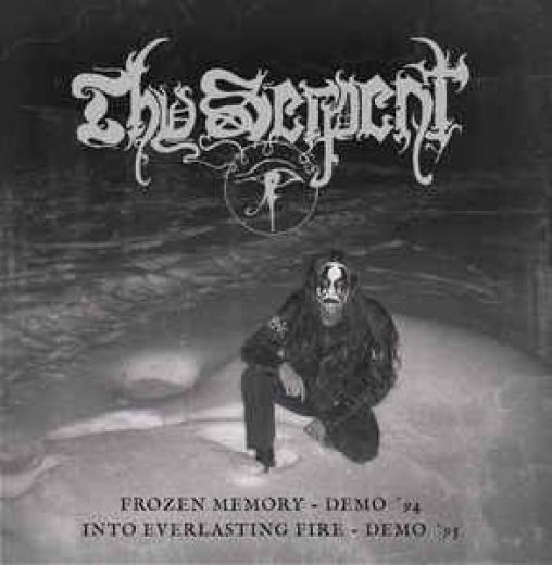 Thy Serpent - Frozen Memory / Into Everlasting Fire (CD)