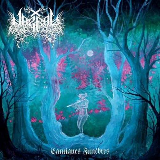 Nazrak - Cantiques funèbres (CD)