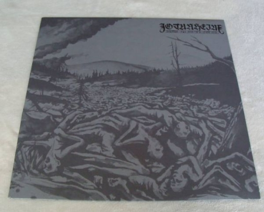 Jotunheim - s/t (LP)