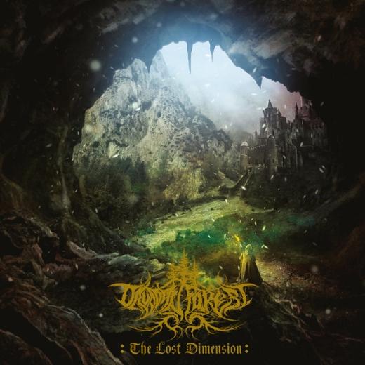 Druadan Forest - The Lost Dimension (LP)