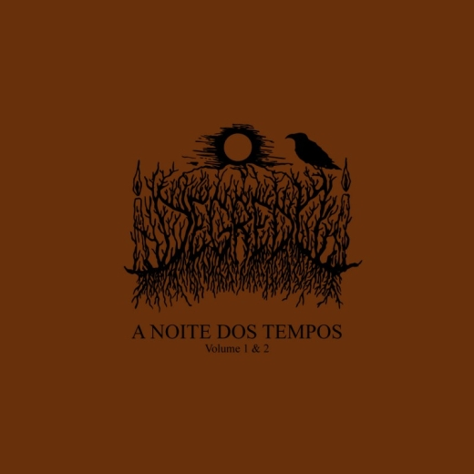 Degredo - A Noite dos Tempos (CD)