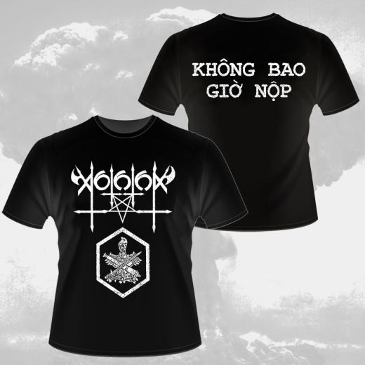 Vothana - Không Bao Giờ Nộp / Never to Submit (T-Shirt)