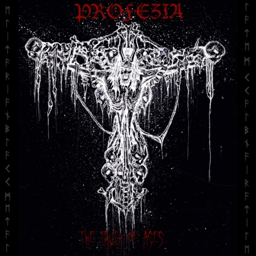 Profezia - The Truth of Ages (LP)