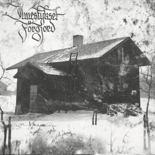 Förgjord - Ilmestykset (CD)