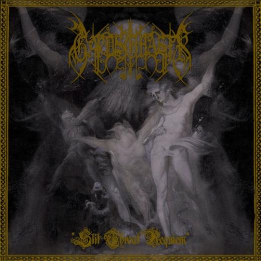 Gardsghastr - Slit Throat Requiem (CD)