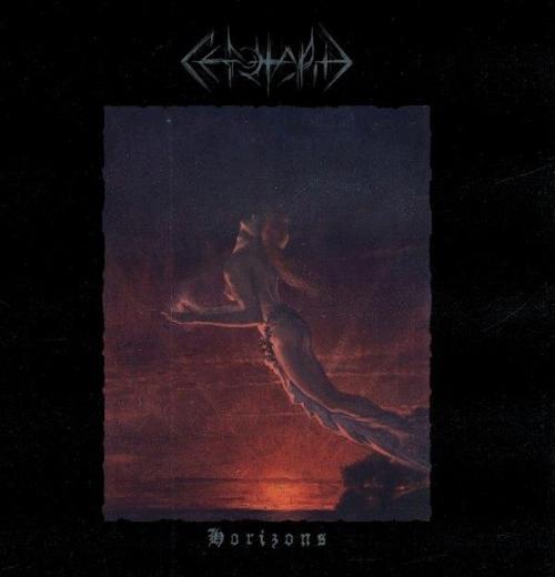 Cénotaphe - Horizons (LP)