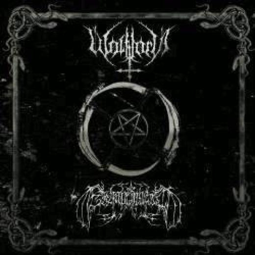 Wolfthorn / Erhabenheit - SplitLP