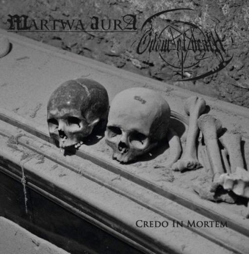 Martwa Aura / Odour of Death - Credo in Mortem (CD)