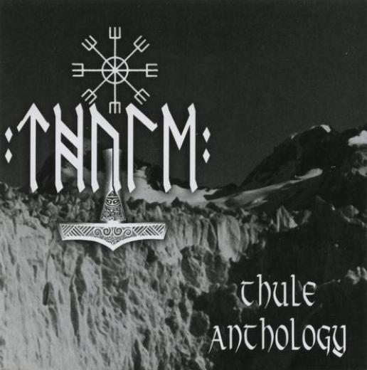 Thule - Anthology (CD)