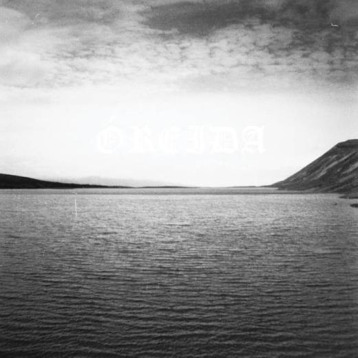 Óreiða - s/t (LP)
