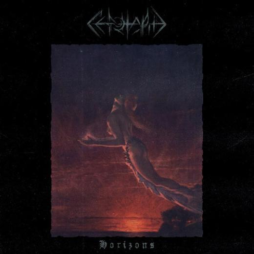 Cénotaphe - Horizons / Azur (CD)