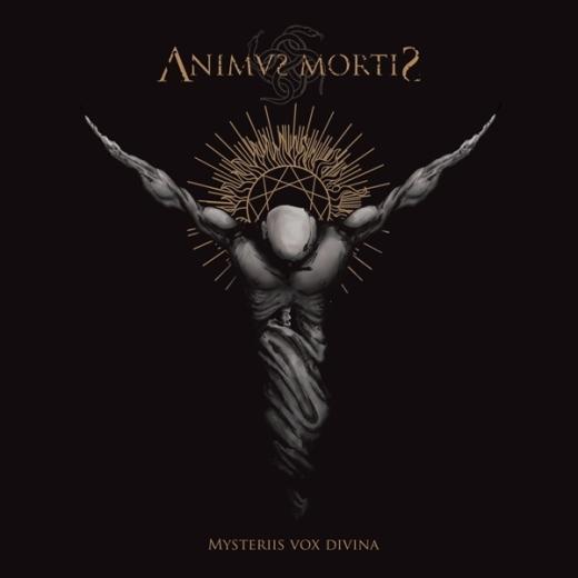 Animus Mortis - Mysteriis Vox Divina (EP)