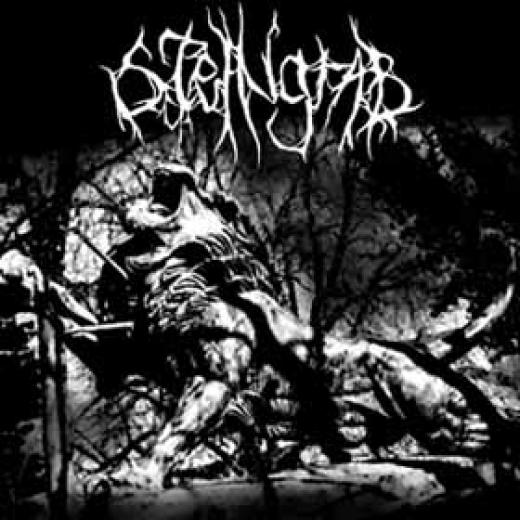 Steingrab - Jahre nach der Pest (CD)