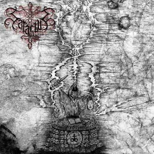 Sarastus - Enter the Necropolis (CD)