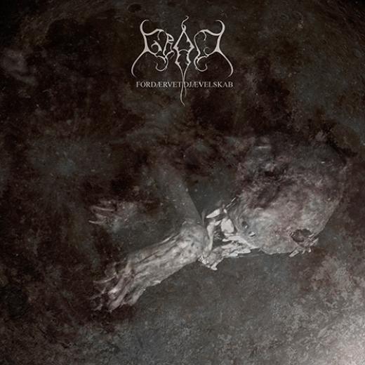 GRAV - Fordærvet Djævelskab (CD)