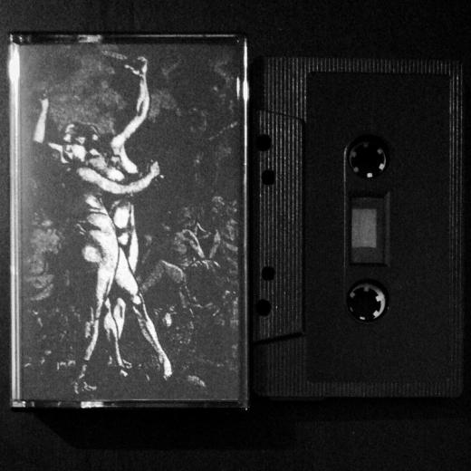 Tropic of Damned Spirits - Demo I (CS)