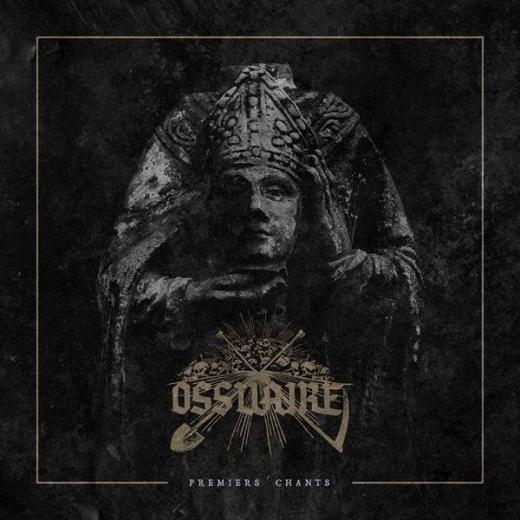 Ossuaire - Premiers chants (CD)