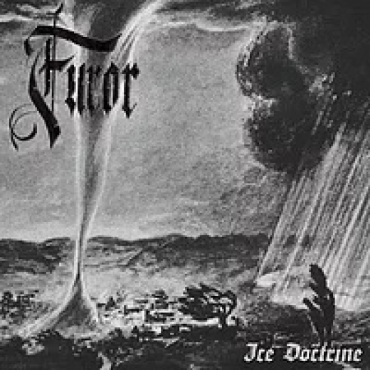 Furor - Ice Doctrine (CD)