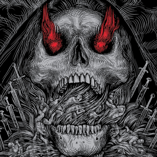 Sect - Anaθema (CD)