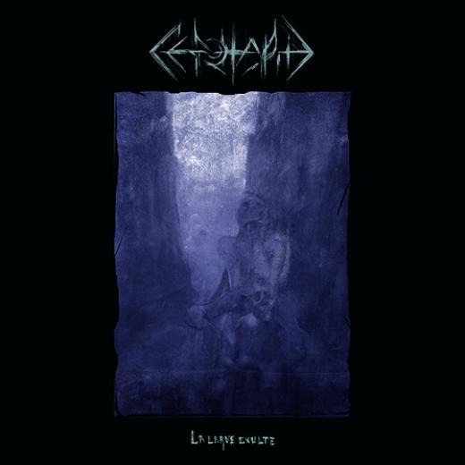 Cénotaphe - La larve exulte (LP)