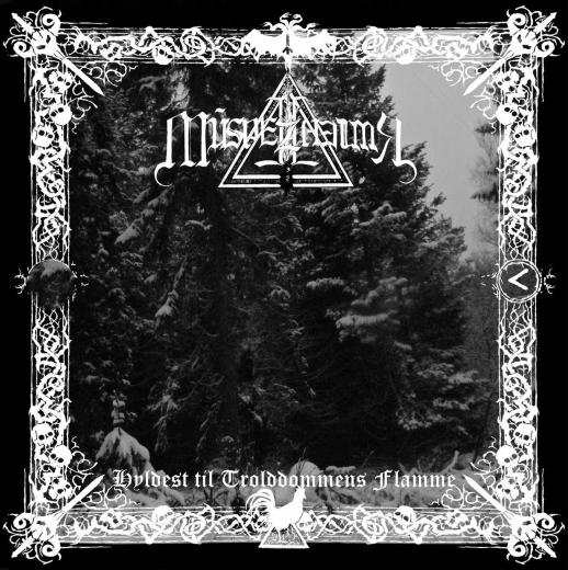 Múspellzheimr - Hyldest til Trolddommens Flamme / Demo Compilation (2CD)