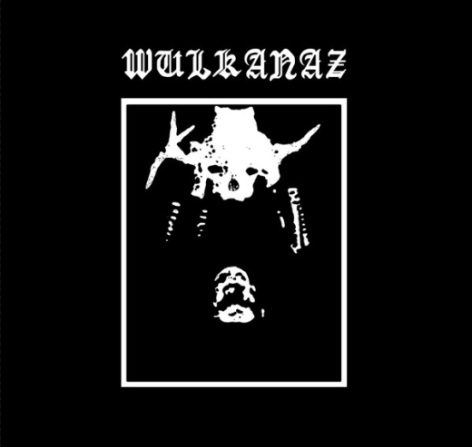 Wulkanaz - s/t (CD)