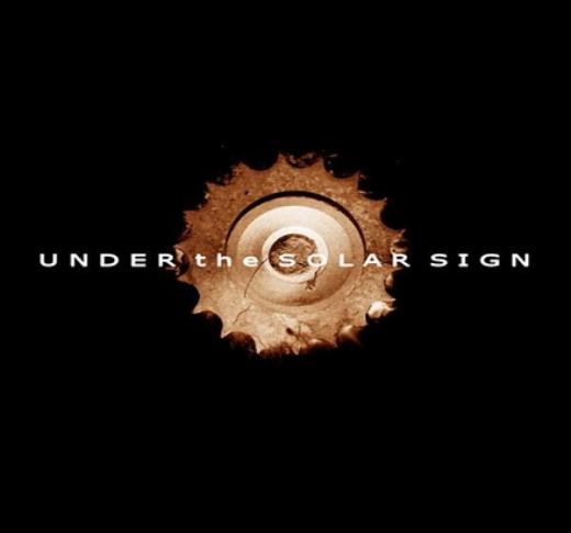Dub Buk - Under The Solar Sign (MCD)