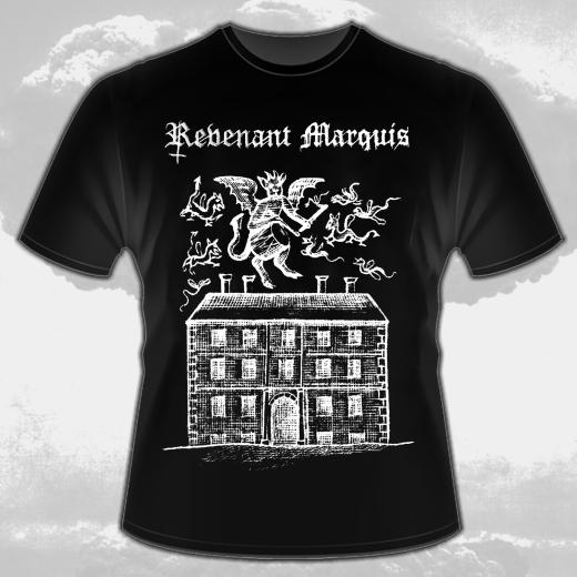Revenant Marquis - T-Shirt
