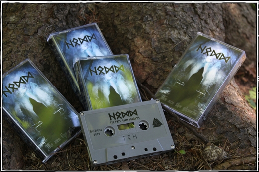 Hodd - We are the ghosts (CS)