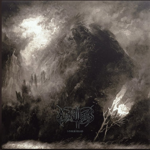 Aeon Winds - Stormveiled (LP)