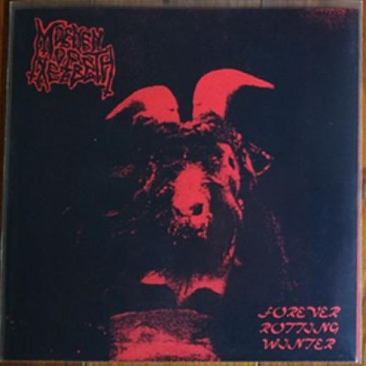 Moenen of Xezbeth - Forever Rotting Winter (EP)