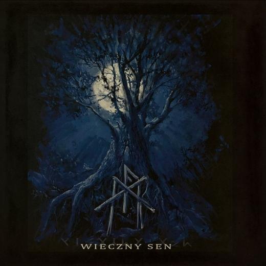 Azels Mountain - Wieczny sen (CD)