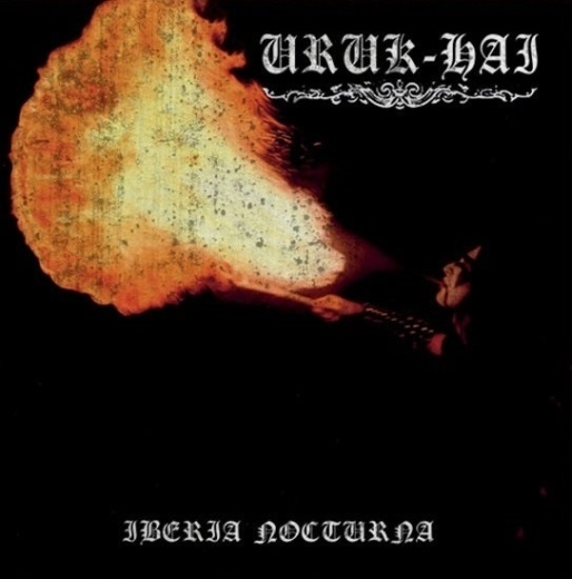 Uruk-Hai - Iberia Nocturna (CD)