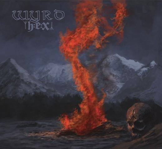 Wyrd - Hex (CD)