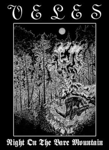 Veles - Night on the Bare Mountain (CS)