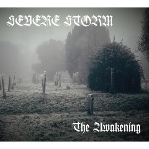 Severe Storm - The Awakening (CD)
