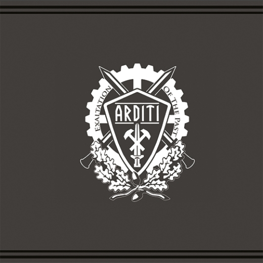 Arditi - Exaltation of the Past (CD)
