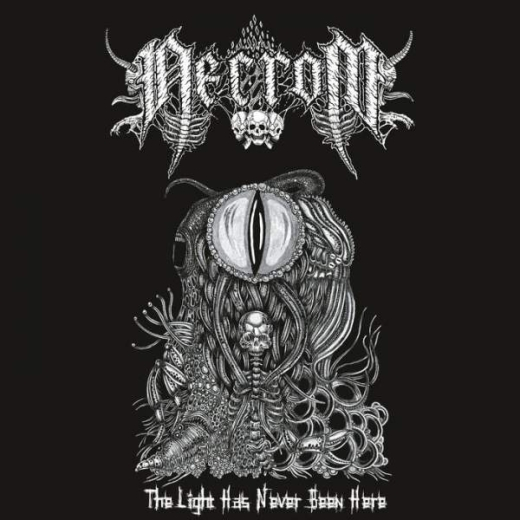 Necrom - The Light Has Never Been Here (CS)