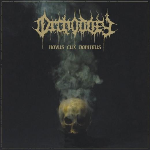 Orthodoxy - Novus Lux Dominus (CD)