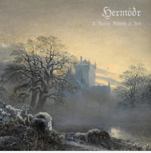 Hermóðr - A Realm Reborn & Arv (CD)